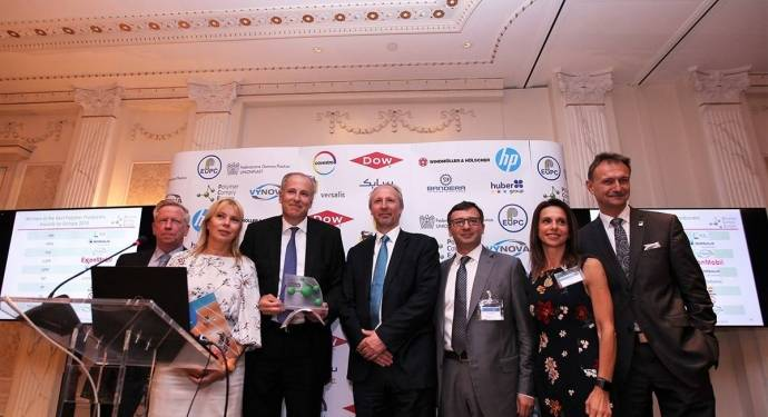 Vynova wint twee Best Polymer Producers Awards for Europe