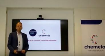 Trainee selectiedag Chemelot